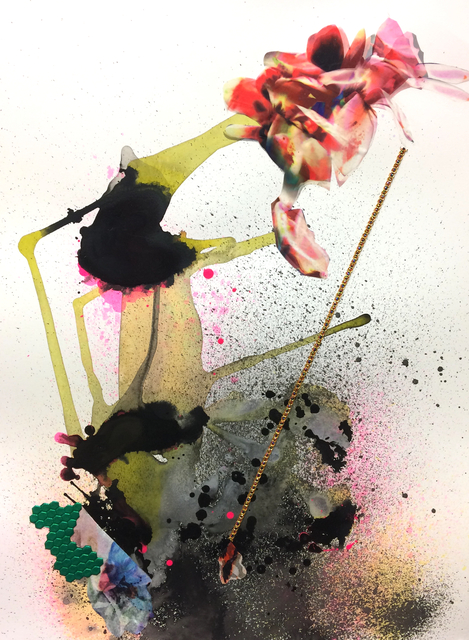 , 'Spontaneous Resistance,' 2018, Var Gallery