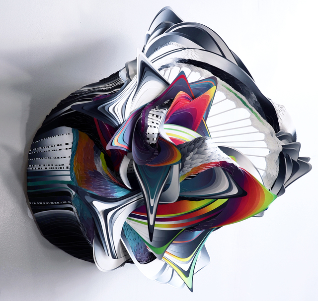 , 'Acantha,' 2018, Hashimoto Contemporary