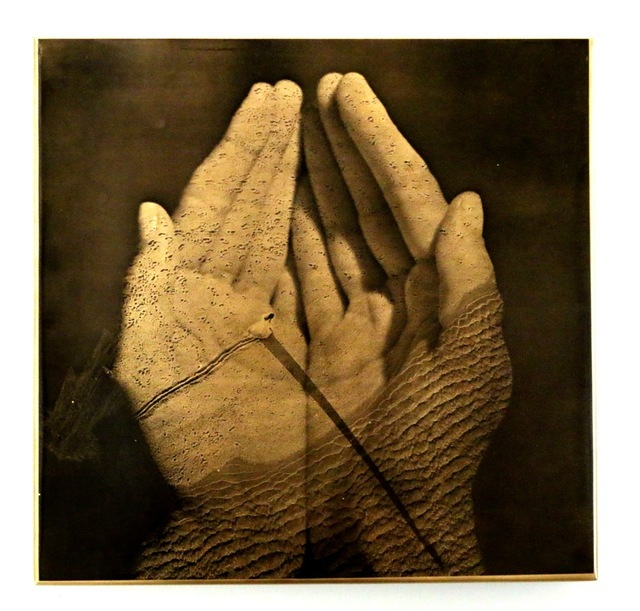 , 'Rites od Passage,' 2015, Isabel Aninat