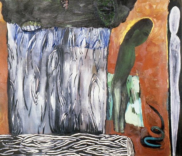 , 'Eve,' 1984, Anglim Gilbert Gallery