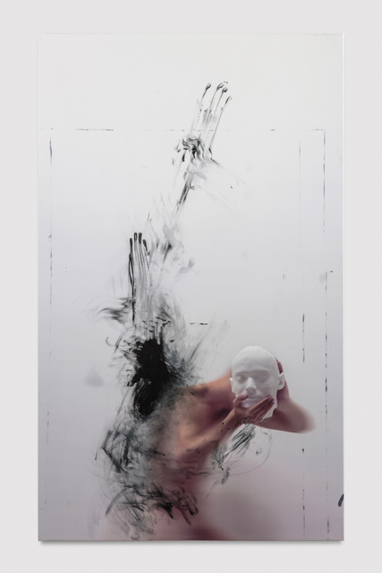 , 'SELF-PORTRAIT (Valentin) #1,' 2016, Baert Gallery