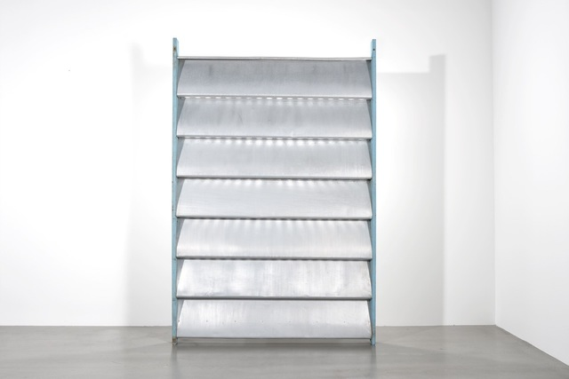, 'Jean Prouvé Sunshutter,' 1964, Galerie Patrick Seguin