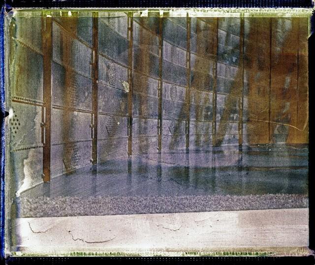 , 'P090831-02,' 2009, Projekteria [Art Gallery]