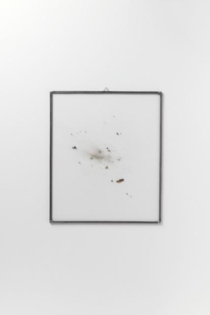 , 'Archivio - Polvere 02,' 2018, Galleria Anna Marra