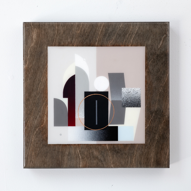 , 'Now and Forever,' 2018, Mirus Gallery
