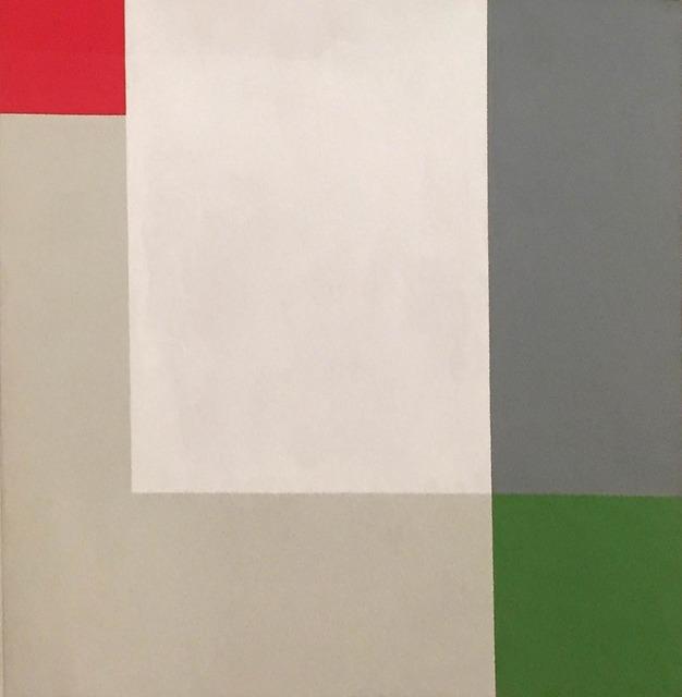 , 'Composition No.8,' 1955, Waterhouse & Dodd
