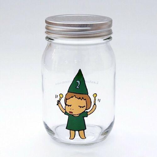 , 'Girl Storage Jar (450ml, Green),' ca. 2017, Lex Art Gallery