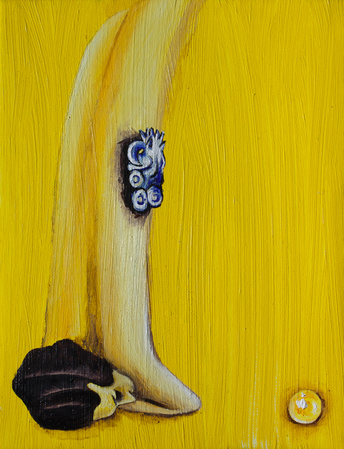 , 'Sempre,' 2014, Federico Luger (FL GALLERY)