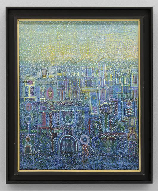 , 'Fragmentary Apparitions #2,' 2010, Kavi Gupta