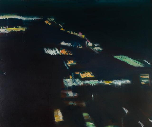 , 'Flightpath IV LA,' 2016, Candida Stevens