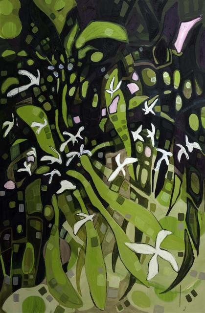 , 'Spoor,' 2007, galerie nichido / nca | nichido contemporary art