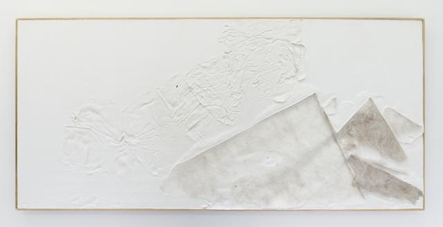 , 'Nouvel ange (pyramide),' 2013, Galerie Jocelyn Wolff