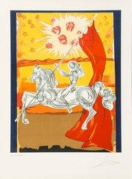 Wilfred of Ivanhoe, from Ivanhoe
