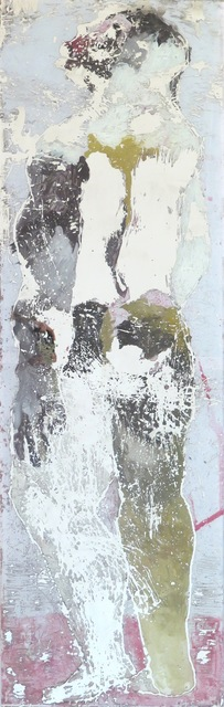 , 'Untitled #1,' 2017, Galerie Cécile Fakhoury - Abidjan