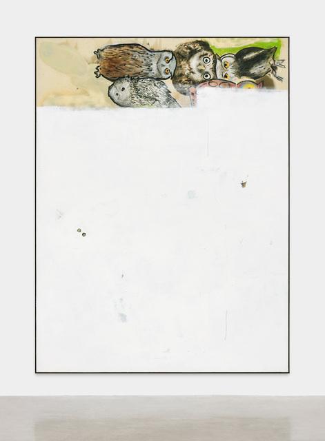 David Ostrowski, 'Political Paintings (Hatte bereits 5 Beziehungen)', 2009-2019, Magenta Plains