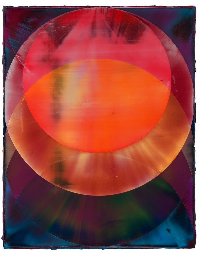 Shannon Finley, 'Orb (Sunrise),' 2014, Jessica Silverman Gallery