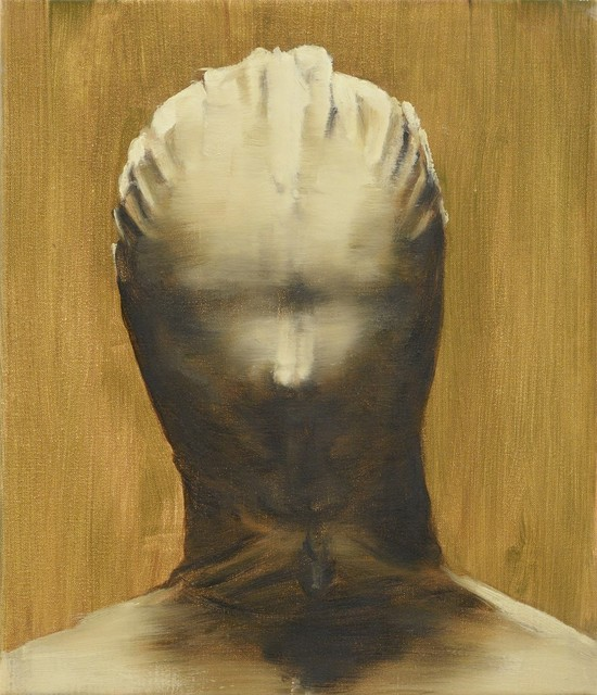 Michaël Borremans, 'Lily', 2017, The Embassy Brussels