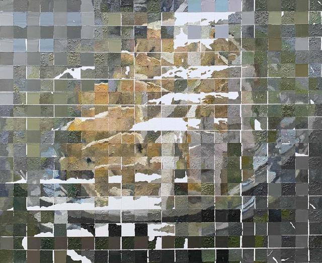 , 'Morning,' 2019, MASAHIRO MAKI GALLERY