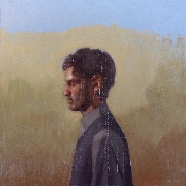 , 'Rob,' 2017, Oeno Gallery