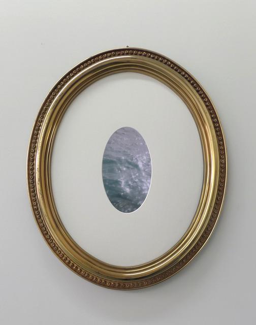 , 'Originating Principle,' 2017, Amos Eno Gallery