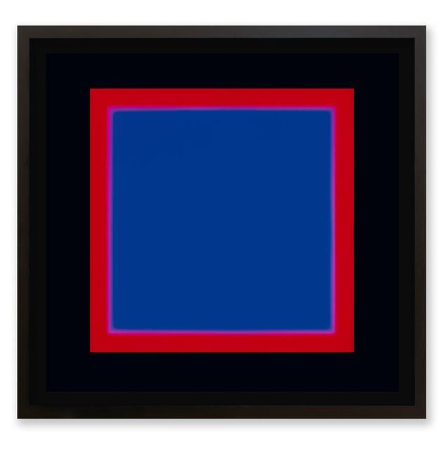 , 'In Red,' 2010-2014, HackelBury Fine Art