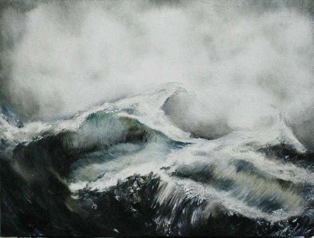 , 'Storm,' 2017, Ro2 Art