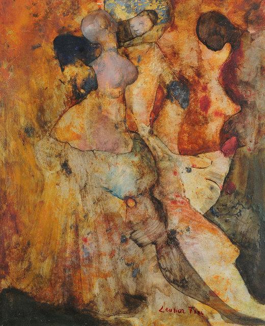 , 'Foret,' 1960, Weinstein Gallery