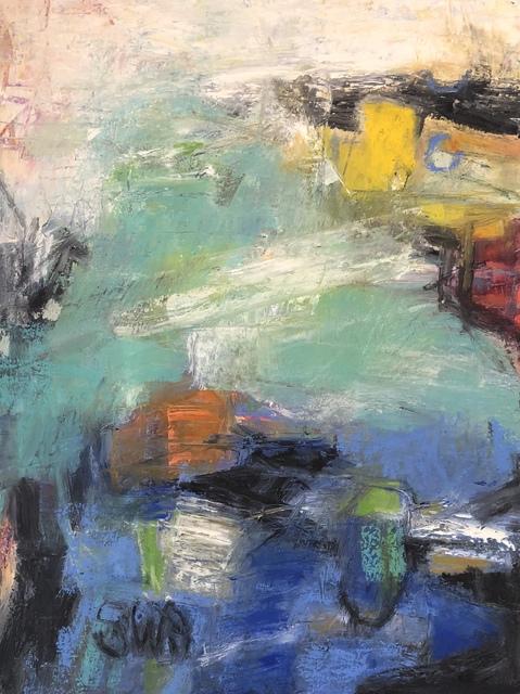 , 'Comfort,' 2018, Meyer Vogl Gallery