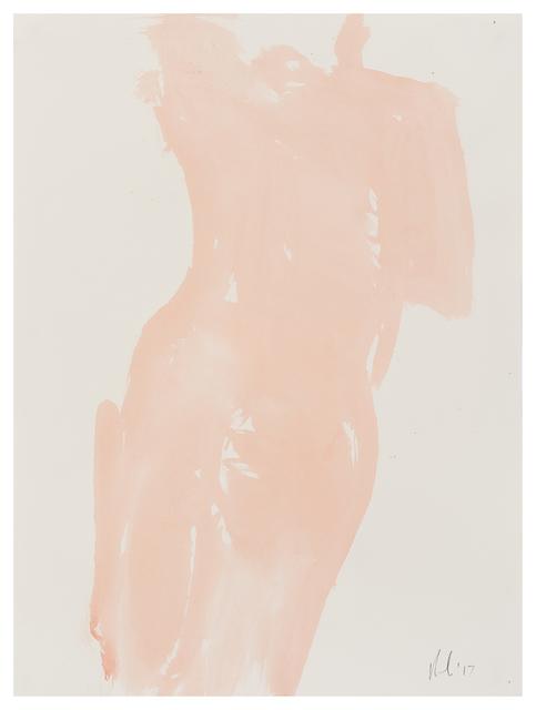 , 'Skinwash I,' 2017, Contini Art UK