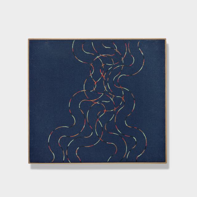 , 'XXIX,' 1986, A arte Invernizzi