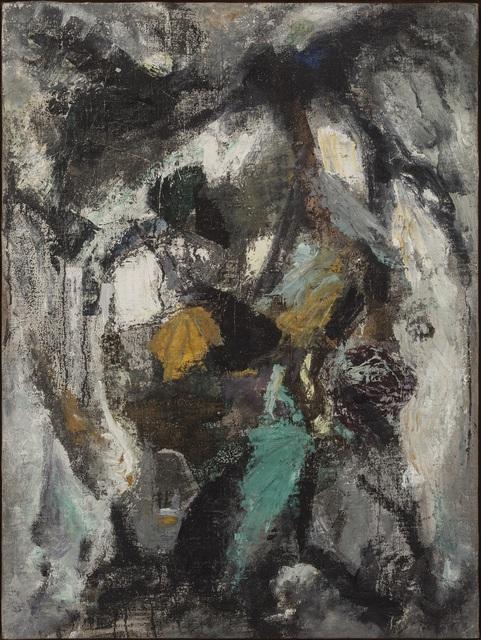 Ma Kelu, 'The South West No.4', 1986, Boers-Li Gallery