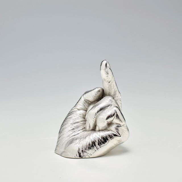 Ai Weiwei, 'Artist's Hand', 2017, Phillips
