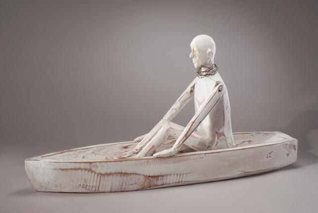 , 'Hernando,' 2014, Seager Gray Gallery