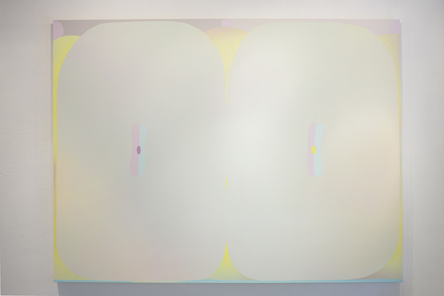 , 'Yoked,' 2015, Cardoza Fine Art