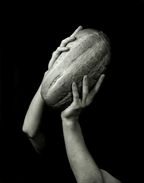 Dale M. Reid, 'Future Bakery White Loaf ', 2019, Photography, Silver gelatin, JL Phillips Gallery