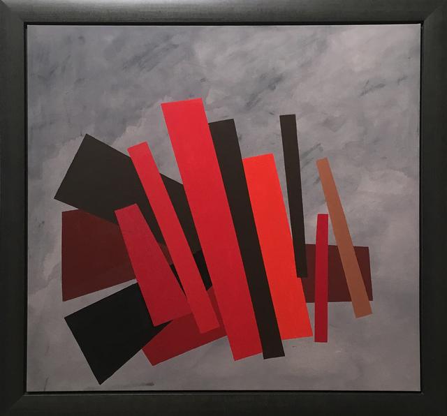 William Perehudoff, 'AC-00-06', 2000, Peter Robertson Gallery