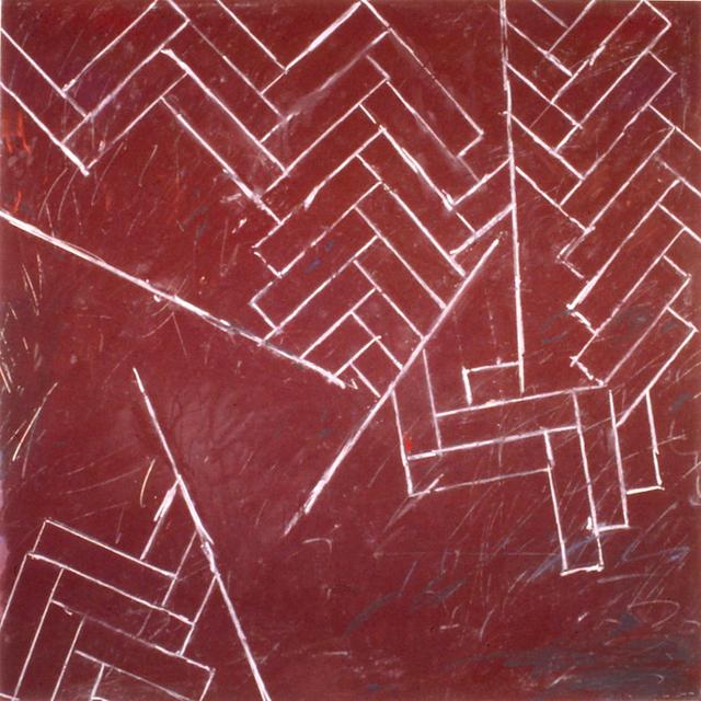 , 'Hillsboro XIII,' 1977, Barry Whistler Gallery