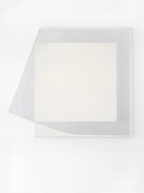 Harvey Quaytman, 'White Miner', 1983, Galerie Nordenhake