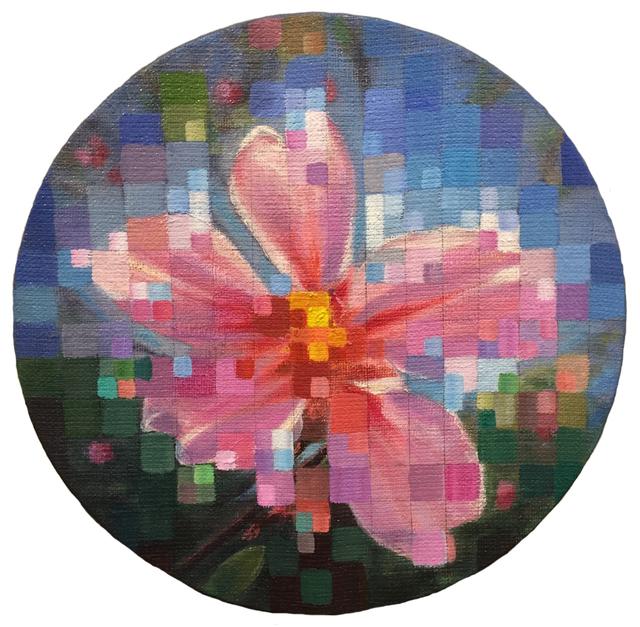 , 'Eternal Spring: Cherry Blossom,' 2015, Nohra Haime Gallery