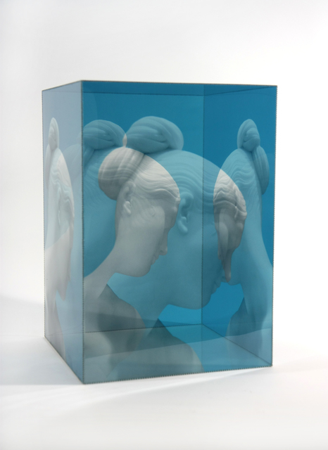 , 'Blue-1,' 2008, Gallery LEE & BAE