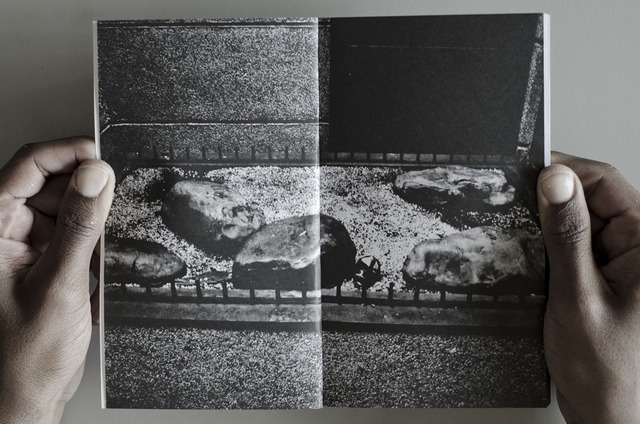 , 'Dia-não,' 2012, Ignacio Liprandi Arte Contemporáneo