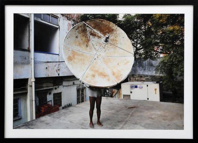 , 'Objet Trouvé #1,' 2016, Galeria Filomena Soares