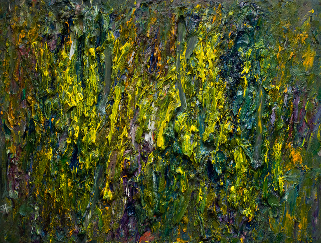 , 'Untitled,' 2014, NUNU FINE ART