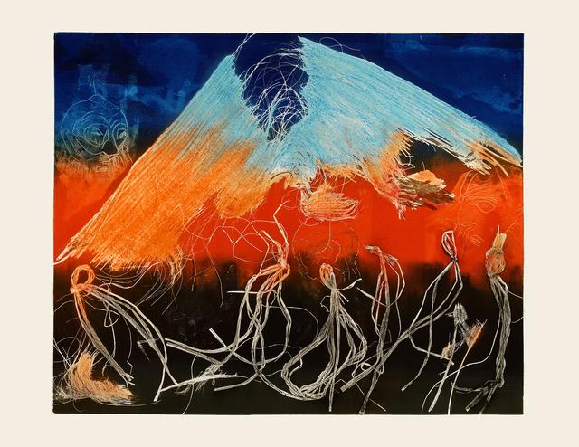 Chinwe Chukwuogo-Roy MBE, 'As the Spirits Roam', 2005, Abe+Okuta