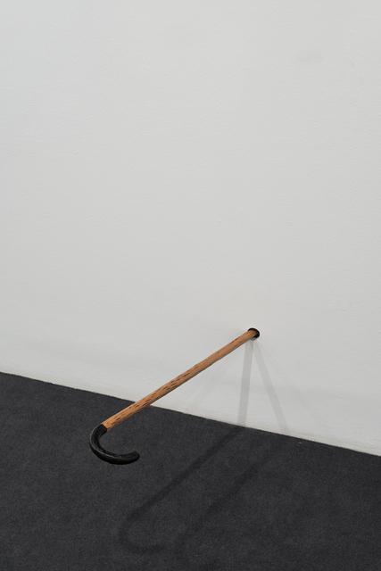 , 'Bengancho,' 2015, Pedro Alfacinha