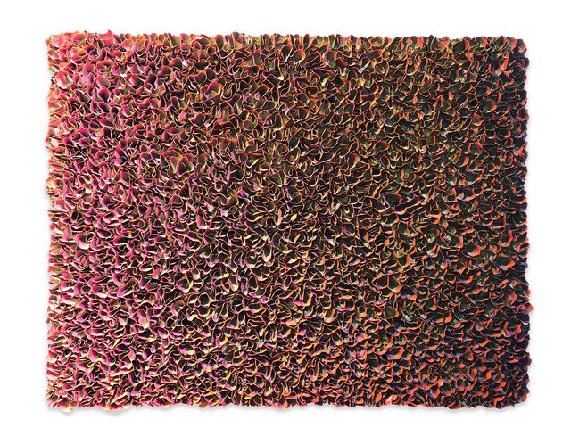 Zhuang Hong Yi, 'Flowerbed Colour Change B19-D038', 2019, Piermarq