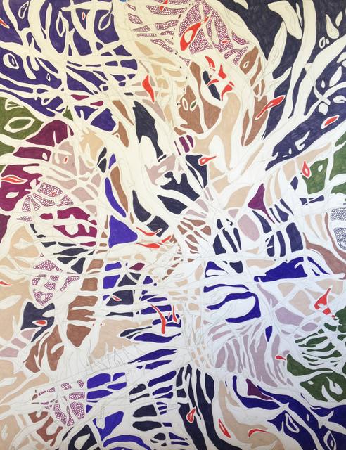 , 'O Salto,' 2015, Galeria Leme