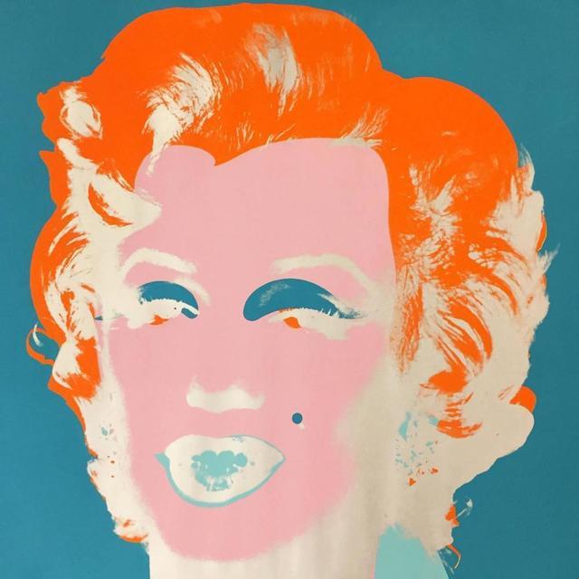 Andy Warhol, 'Marilyn Monroe II.29', 1967, OSME Fine Art