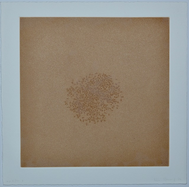 , 'Clusters (Plate 8),' 1976, Anders Wahlstedt Fine Art