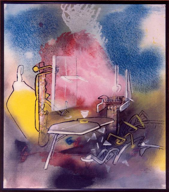 , 'L'Insigne,' 1976, Tasende Gallery
